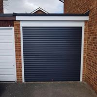 Snodland Garage Door Replacement