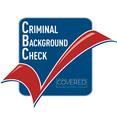 Criminal Background Check Approved