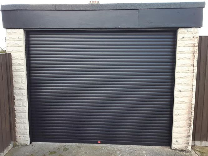 Horsham Garage Doors