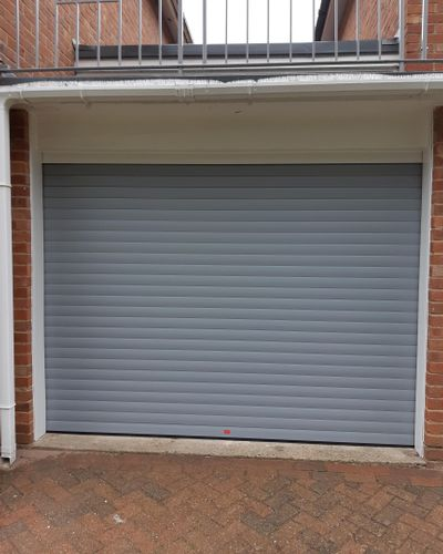 Dover Garage Door Installation