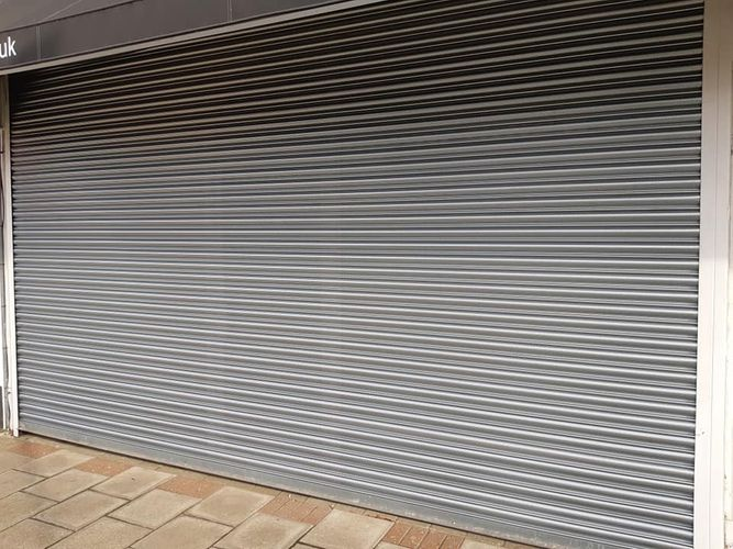 Garage Doors in Eltham