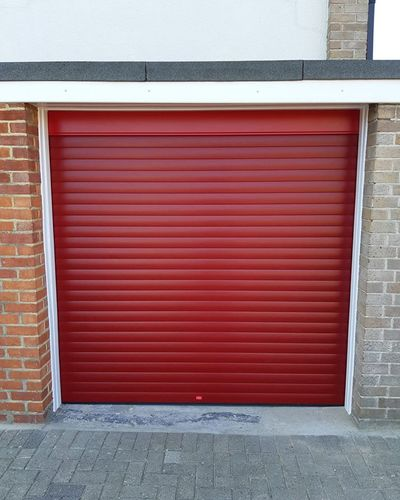 Sussex Garage Door Install