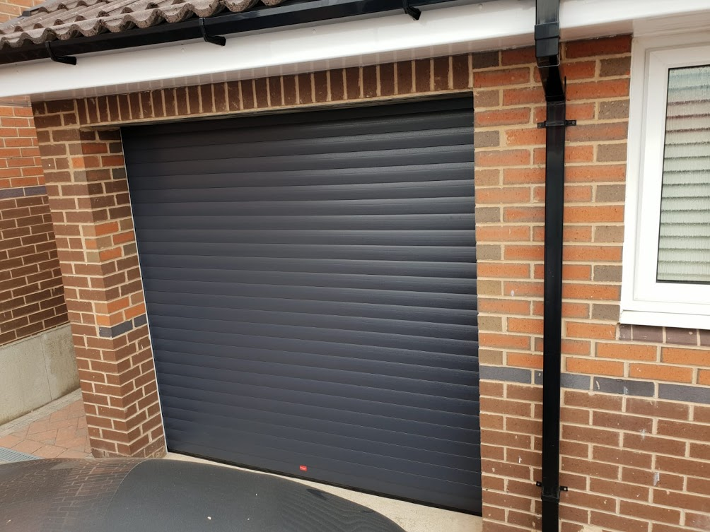Ramsgate Garage Door Fit and Supply